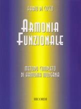 Di Cocco, F. : Armonia funzionale. Metodo completo di Armonia moderna
