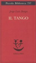 Borges, Jorge L. : Il Tango