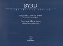 Byrd, W. : Organ and Keyboard Works