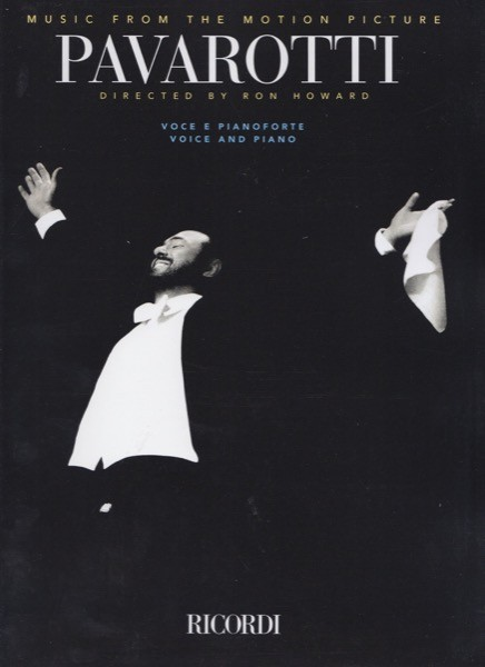 AA.VV. : Pavarotti: Music From the Motion Picture