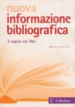 Nuova informazione bibliografica. Il sapere nei libri. Rivista trimestrale, n. 3 Luglio-Settembre 2019