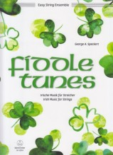 Speckert, G. : Fiddle Tunes. Irish Music for Strings