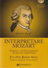 Badura-Skoda, E. e P. : L'interpretazione di Mozart al Pianoforte