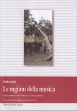 Arom, S. : Le ragioni della musica. Scritture di musicologia africanista