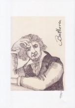 Ludwig van Beethoven. Stampa