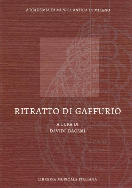 AAVV : Ritratto di Gaffurio
