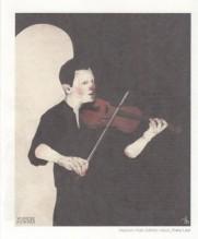 Franz Liszt. Mephisto Waltz. Stampa