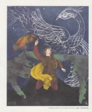 Igor F. Stravinsky. L'oiseau de feu. Stampa