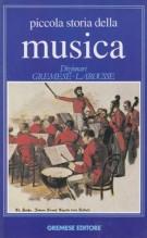 Dufourcq, N. : Piccola storia della musica