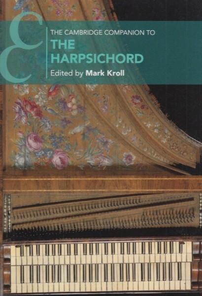 AA.VV. : The Cambridge Companion to the Harpsichord