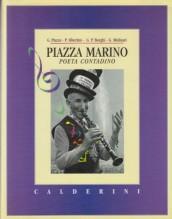 AA.VV. : Piazza Marino, poeta contadino