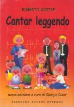 Goitre, Roberto : Cantar leggendo