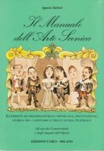 Sartori, Agnese : Il Manuale dell'Arte Scenica