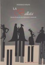 Volpe, Federico : La Ballata. Storia di una forma letteraria e musicale
