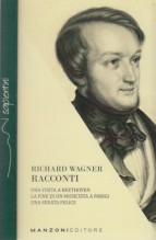 Wagner, Richard : Racconti