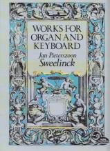 Sweelinck, J.P. : Composizioni per Organo o Clavicembalo
