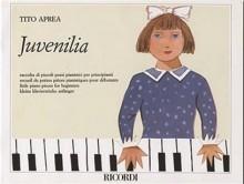 Aprea, T. : Juvenilia. Raccolta di piccoli pezzi pianistici per principianti
