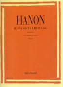 Hanon, Charles-Louis : Il pianista virtuoso. 60 Esercizi per Pianoforte