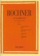 Rochner, O. : Avviamento allo studio del Pianoforte, vol. I