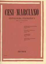 AA.VV. : Antologia pianistica per la gioventù, vol. 5