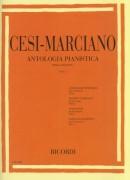 AA.VV. : Antologia pianistica per la gioventù, vol. 1
