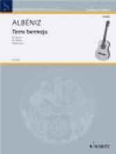 Albéniz, I. : Torre Bermeja per Chitarra (Ragossnig)