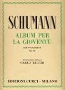 Schumann, R. : Album per la gioventù op. 68, per Pianoforte