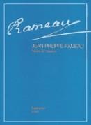 Rameau, J. P. : Pièces de Clavecin