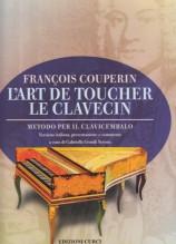 Couperin, F. : Metodo per il Clavicembalo