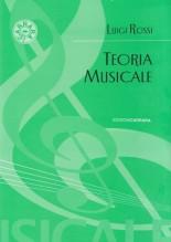 Rossi, L. : Teoria musicale