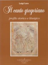 Lera, L. : Il canto gregoriano. Profilo storico e liturgico