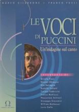 AA.VV. : Le voci di Puccini. Un'indagine sul canto
