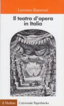 Bianconi, L.  : Il teatro d'opera in Italia
