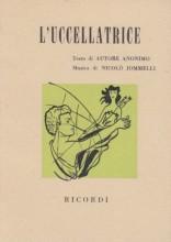 Jommelli, N. : L'uccellatrice, libretto