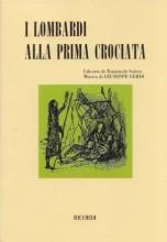 Verdi, G. : I Lombardi alla prima crociata, libretto