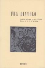 Auber, D. F. E. : Fra Diavolo. Libretto