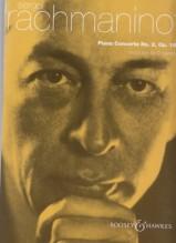 Rachmaninov, Sergej : Concerto n. 2 op. 18, riduzione per 2 Pianoforti