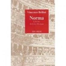 Bellini, V. : Norma, libretto