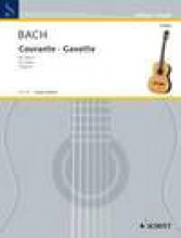 Bach, J.S. : Various Pieces vol. II, for Guitar
