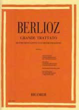 Berlioz, H. : Grande Trattato di Strumentazione e d'Orchestrazione