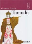 Puccini, G. : Turandot. Partitura