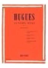 Hugues, Luigi : 40 nuovi studi op. 75, per Flauto