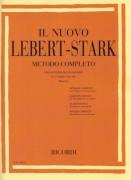 Lebert, S. - Stark, L. : Il nuovo Lebert- Stark. Metodo completo per lo studio del Pianoforte in un solo volume