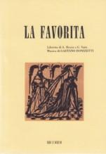Donizetti, Gaetano : La Favorita. Libretto
