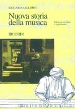 Allorto, R. : Nuova storia della musica