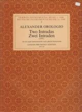 Orologio, Alessandro : 2 intrade per 6 strumenti pari (1597)