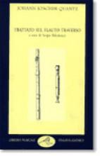 Quantz, J.J. : Trattato sul flauto traverso. A cura di Sergio Balestracci
