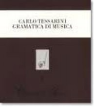 Tessarini, C. : Gramatica di musica. Facsimile