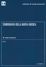 Donorà, L. : Semiografia della nuova musica