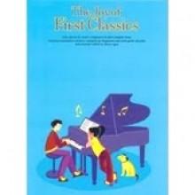 Agay, D. : The Joy of First Classics, per Pianoforte
